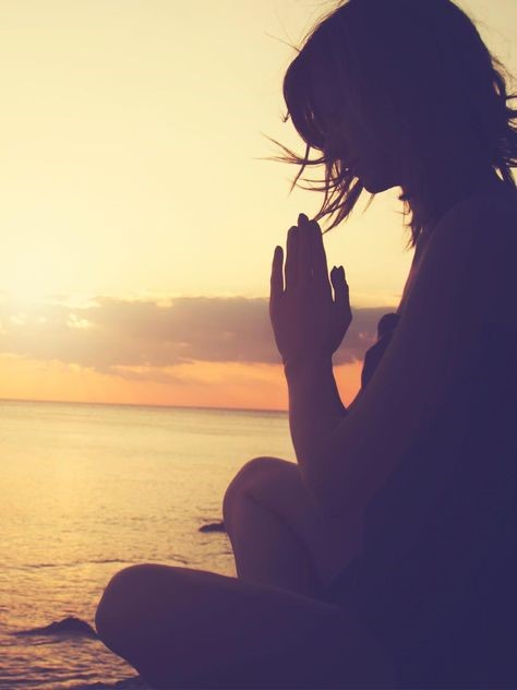 Peace and tranquility with Yoga, meditation and wellness coaching